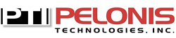 PTI Pelonis Tech Logo