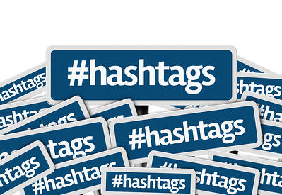 The Social Media Accounts (And Hashtags!) You Should Be Following