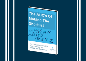 The ABC's Of Making The Shortlist