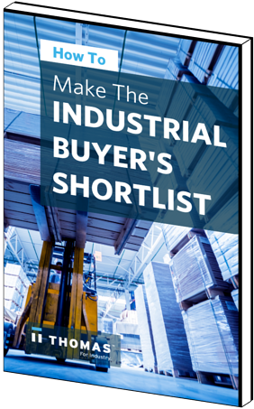 The ABCs Of Making The Shortlist eBook Cover