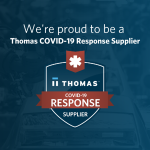 Thomas-COVID-19-Supplier-LinkedIn