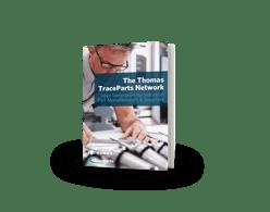Thomas TraceParts Network Guide