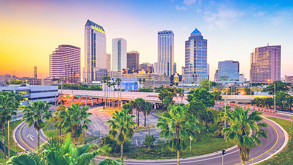 Florida Industrial/B2B Buying Trends