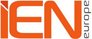 IEN Europe Logo