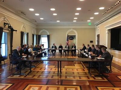 White-House-Roundtable