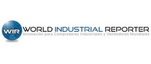 World Industrial Reporter Español Logo