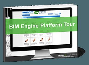 BIM Engine Platform Tour