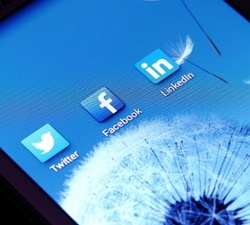 Facebook vs. LinkedIn vs. Twitter For Industrial Companies