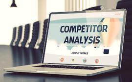 competitor analysis - computer