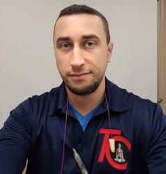 Damian Zagorski