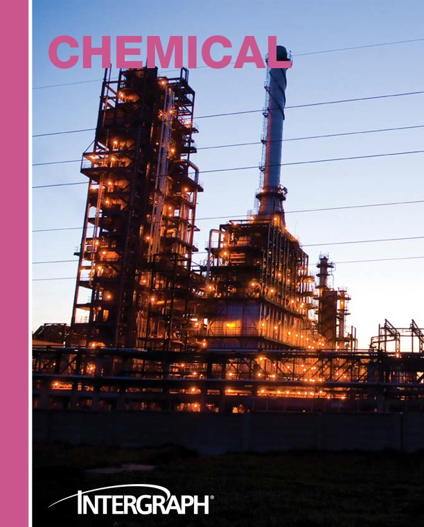 Intergraph For The Chemical Industry