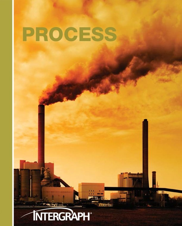 Intergraph For The Process Industry