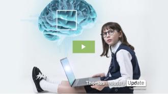 Thomas Insights  - About Thomasnet.com