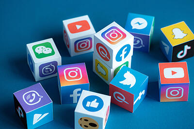 Social Media Definitions For Manufacturers