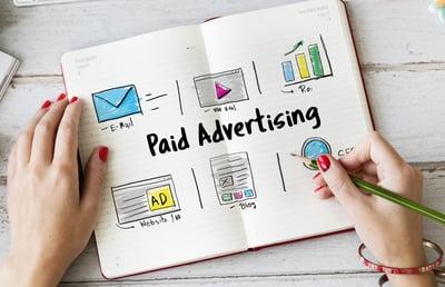 Display vs. Search vs. Social Ads vs. PPC in Paid Advertising