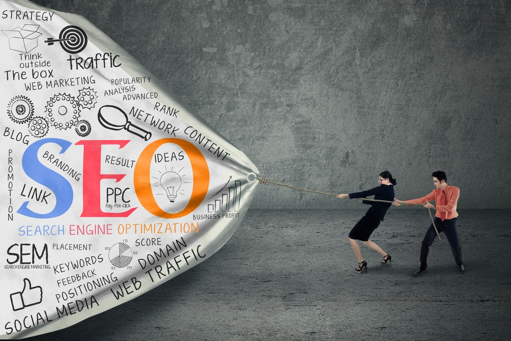 Google Is Shaking Up Its SEO Algorithm Again. So What?