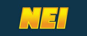NEI-Brazil Logo