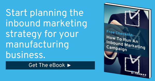 Ebook How To Run An Inbound Marketing Campaign