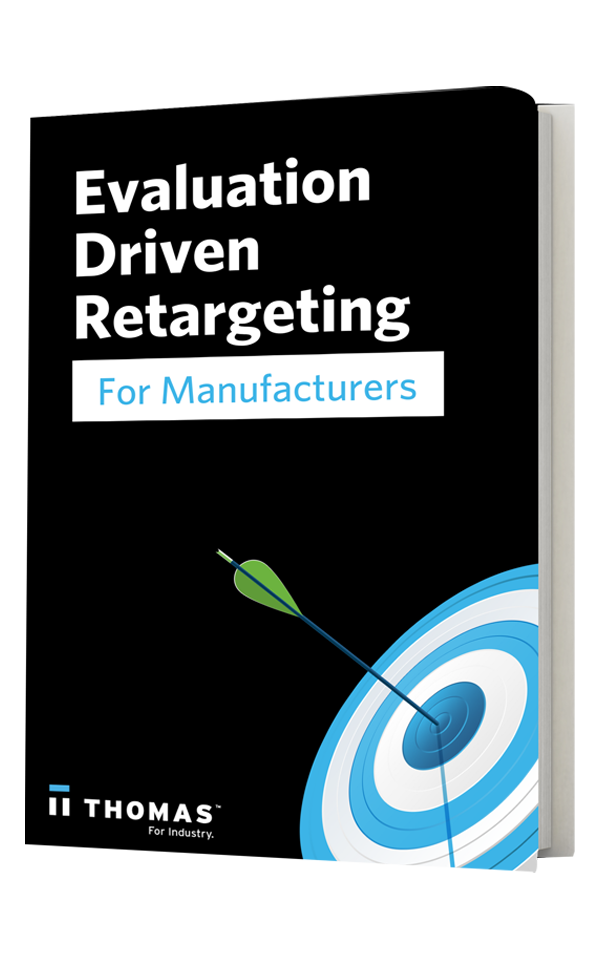 Evaluation Driven Retargeting For Manufacturers