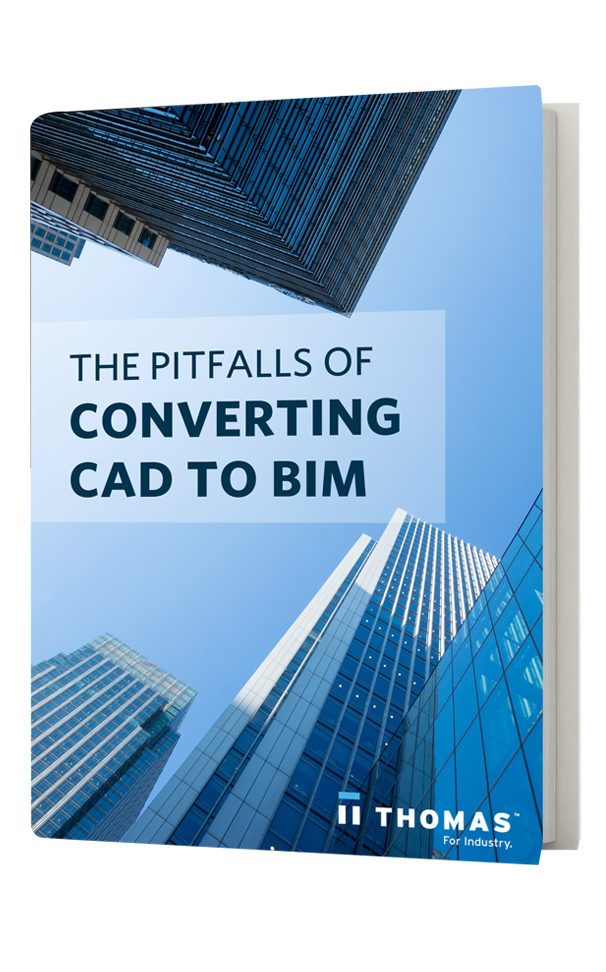 The Pitfalls Of Converting CAD To BIM