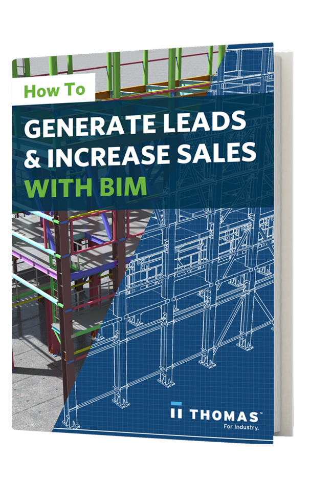 How To Generate Leads And Increase Sales With BIM