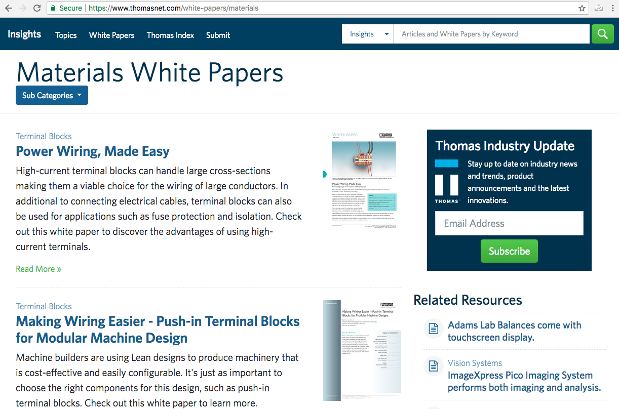 industrial-white-papers