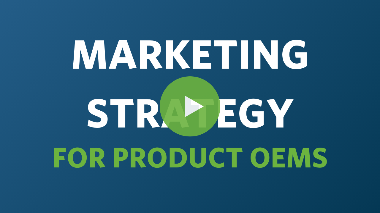 Marketing Strategy 101 Webinar Thumbnail