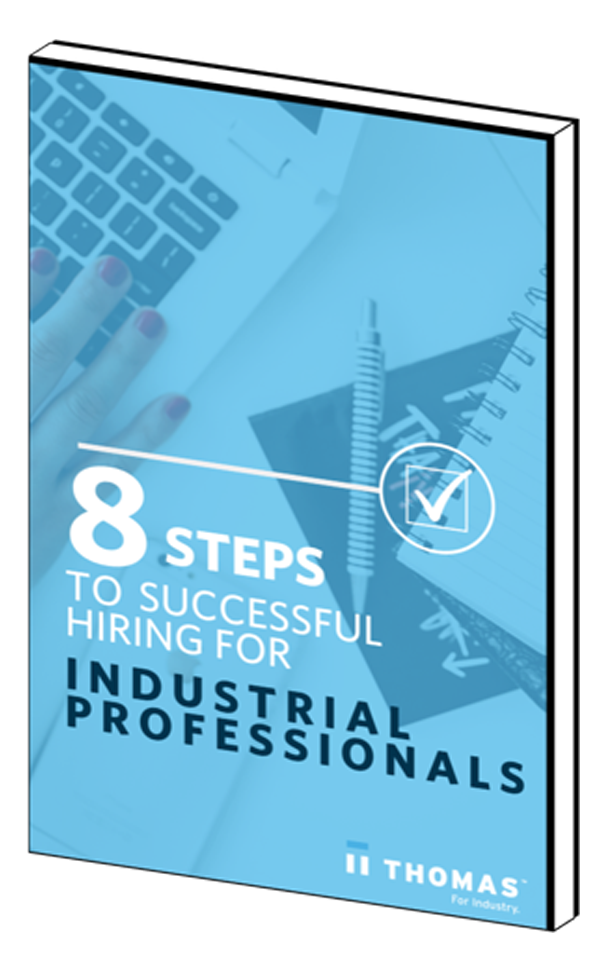 8 Steps To Successful Hiring For Procurement Professionals