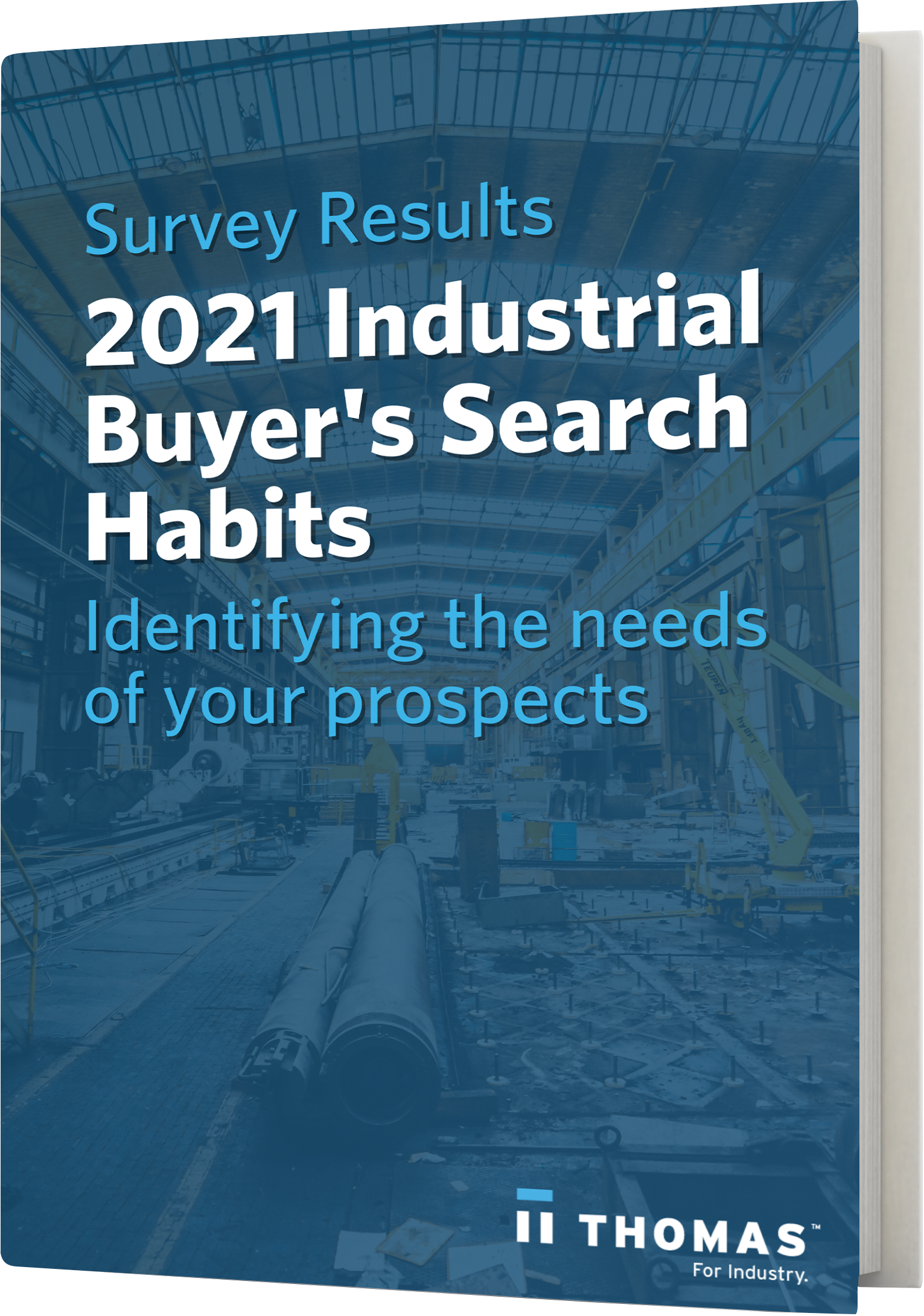 Survey Results-2021 Industrial Buyers Search Habits-No Background