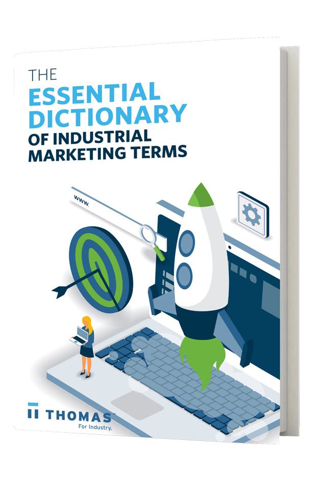 The Essential Dictionary Of Industrial Marketing Terms