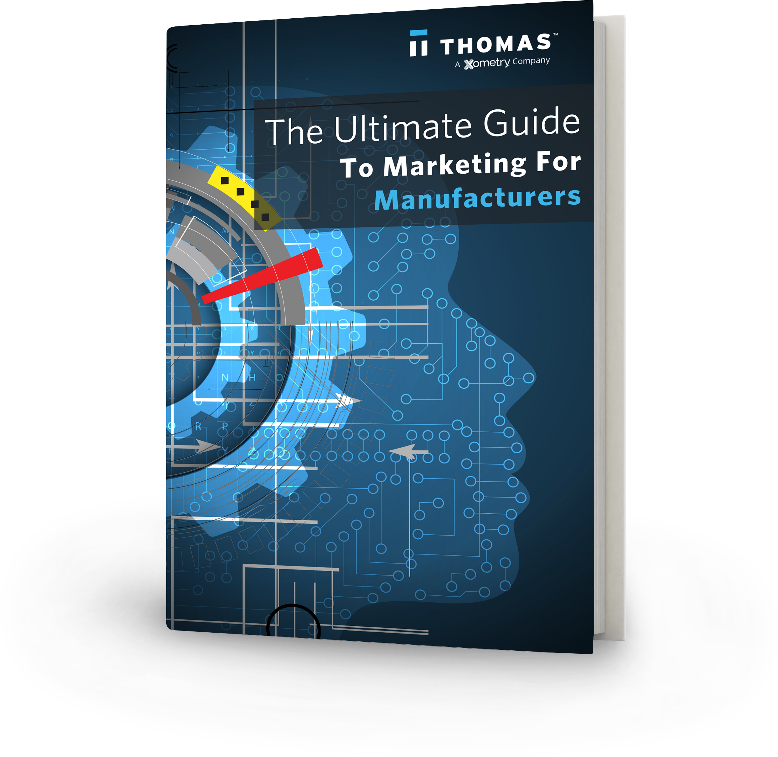 The Ultimate Guide To Marketing For Manufacturers 1