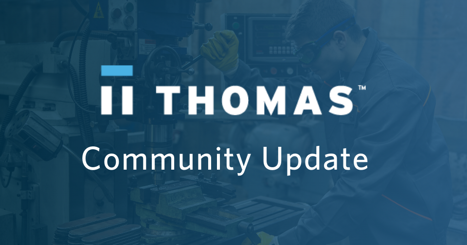 Thomas Community: Stay safe. Stay connected. Stay strong.