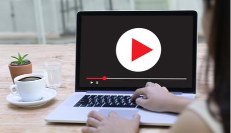 Video Marketing 101 for Manufacturers Webinar Registration