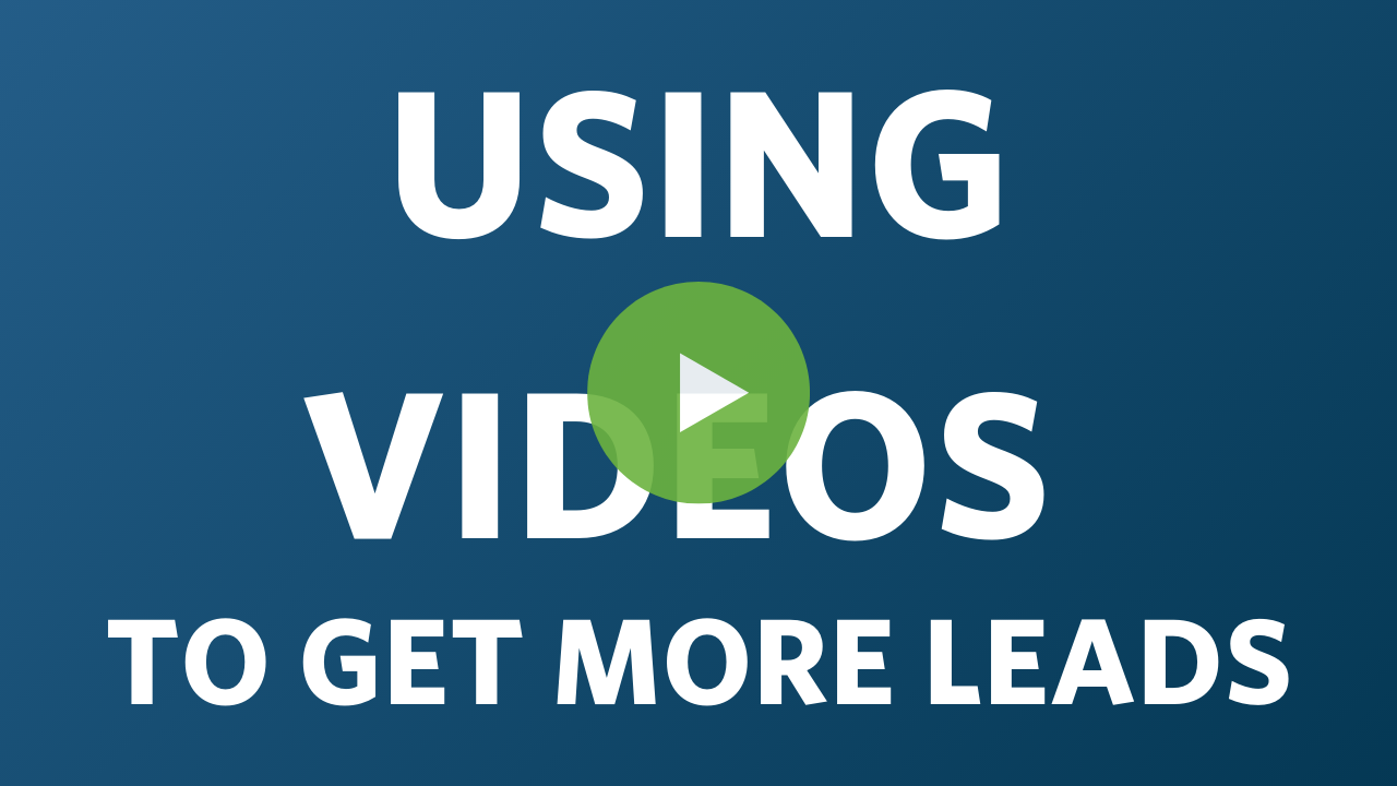 Video Marketing Webinar Thumbnail