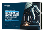 April 2020: How Thomas Can Help You Source COVID-19 Supplies & More