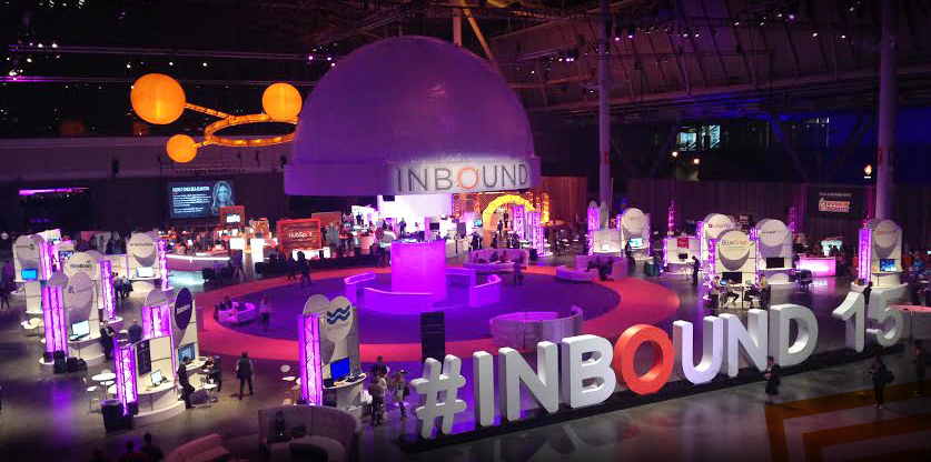 The Top Tactical Takeaways for Marketers from INBOUND 2015