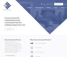 Associated Plastics Corp.