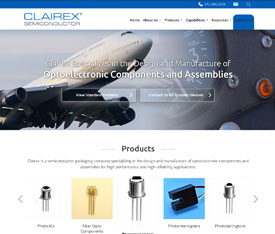 Clairex Technologies, Inc. dba