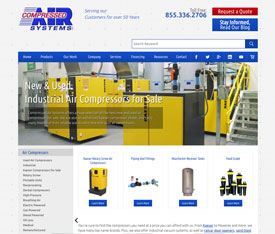 compressed air systems