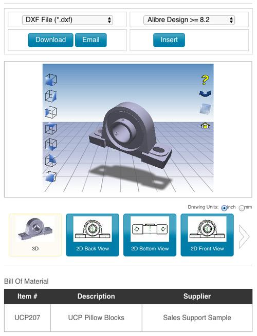 navigator screenshot