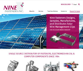 Nine Fasteners, Inc.