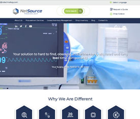 NetSource Technology