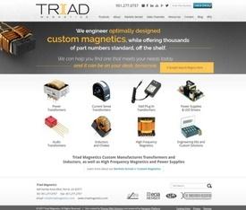 triadmagnetics
