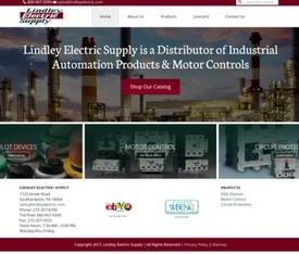 lindleyelectric