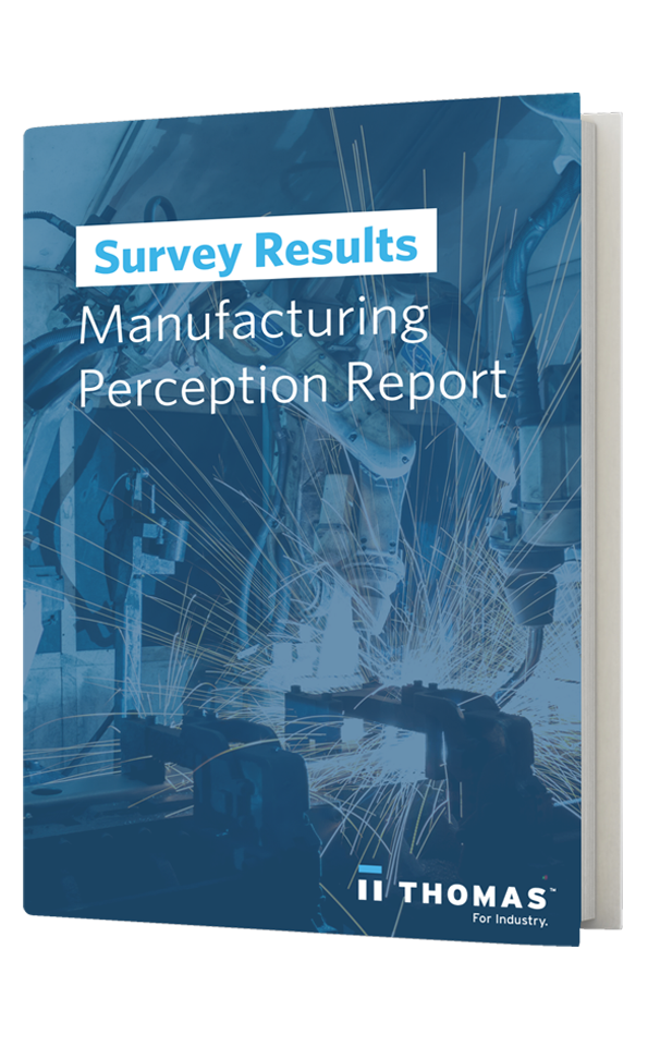 Manufacturing Perception Report