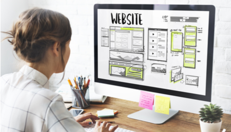 Today's Website Best Practices for Manufacturers