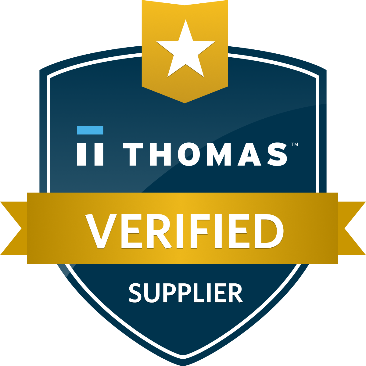 Thomas Verified Badge